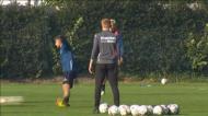 Treinador do campeão belga detido em mega-operação contra viciação de resultados