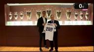 Real Madrid nega ter pressionado Ronaldo a assinar acordo com Kathryn Mayorga