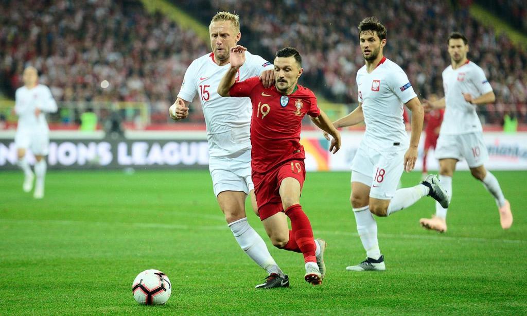 Polónia-Portugal