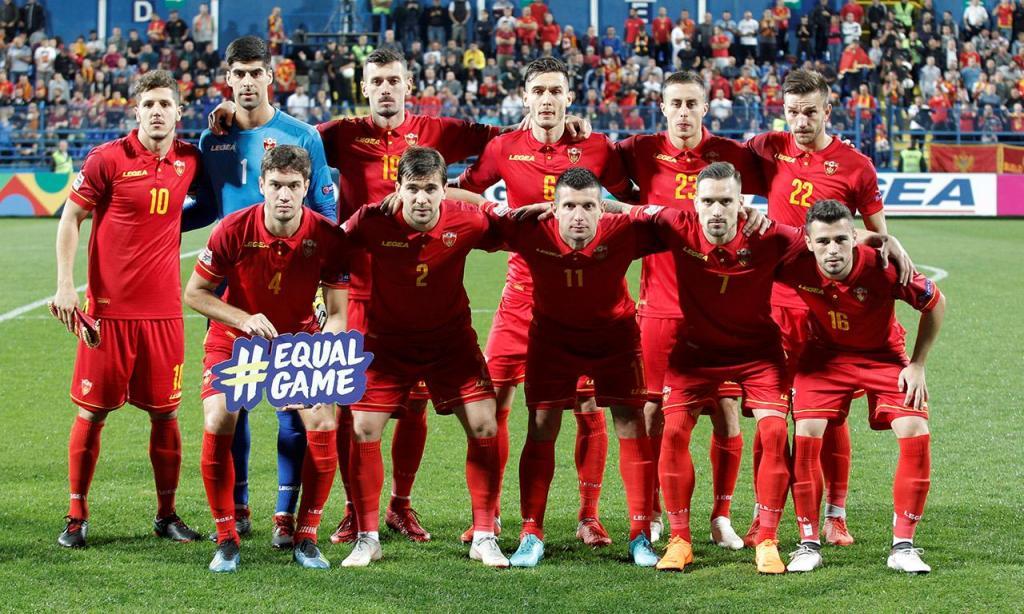 Montenegro-Servia