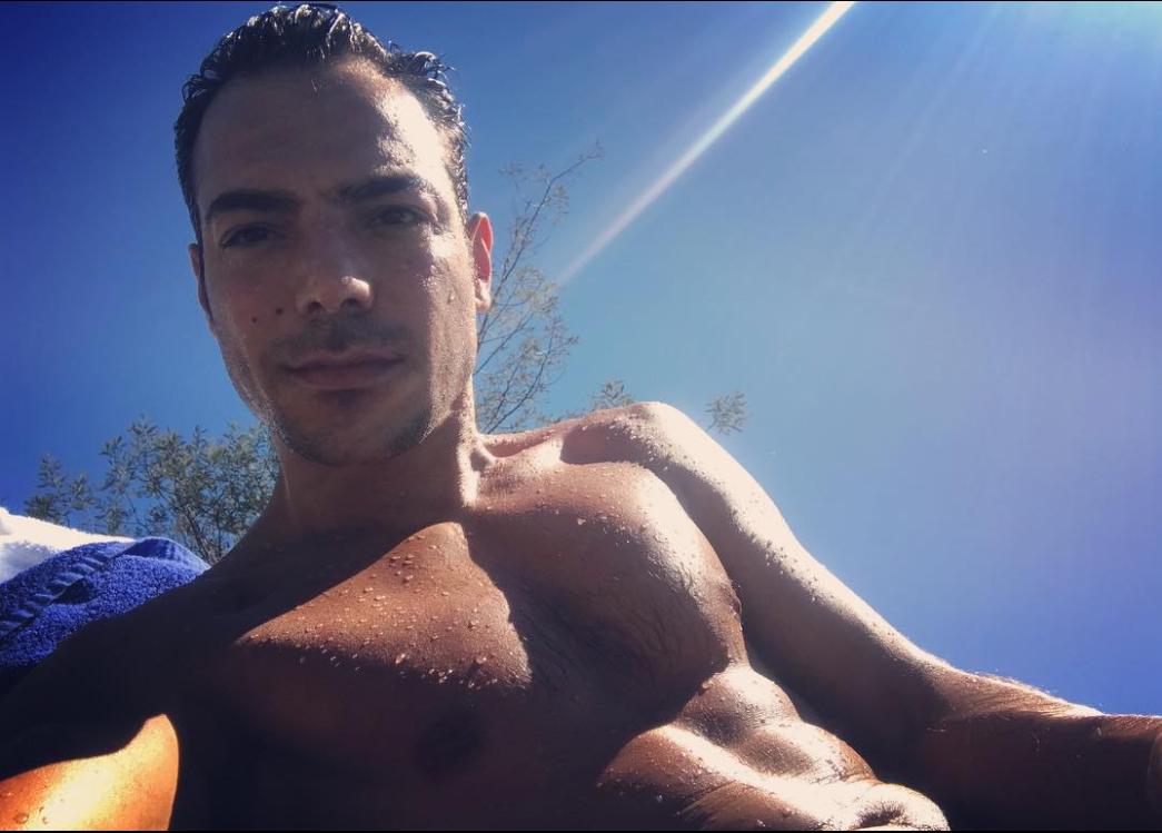 Tiago Aldeia na Selfie