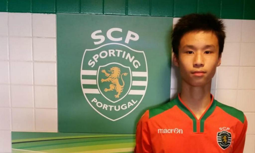 Sporting: Yee Sun Ng