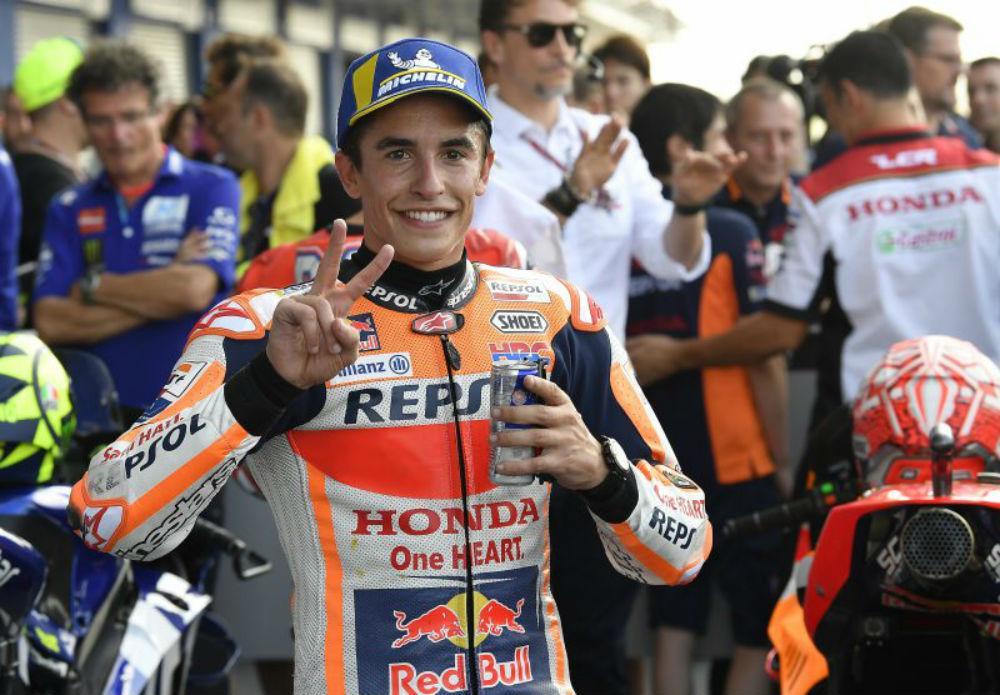 Marc Márquez (Honda)