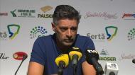 «Espero que seja uma noite boa para nós e não para o Benfica»