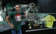 Tiago Machado reforça equipa de ciclismo do Sporting