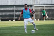 Vila Real colocou recurso pelo capitão de equipa, Fred Coelho, para poder defrontar o FC Porto (Foto cedida pelo jogador)