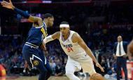 Los Angeles Clippers-Denver Nuggets