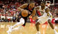 Houston Rockets-New Orleans Pelicans
