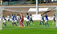 Sub-23: Belenenses-Sporting