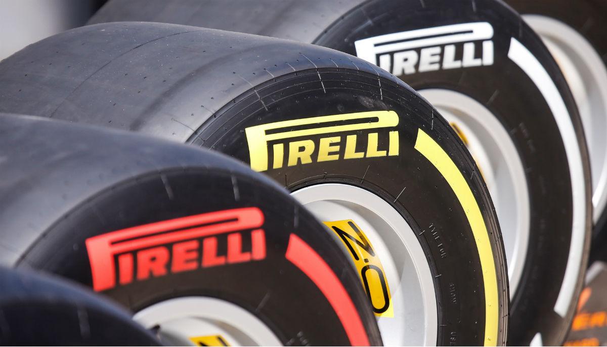 Pneus Pirelli (Reuters)