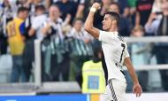 Juventus-Génova (EPA/ALESSANDRO DI MARCO)