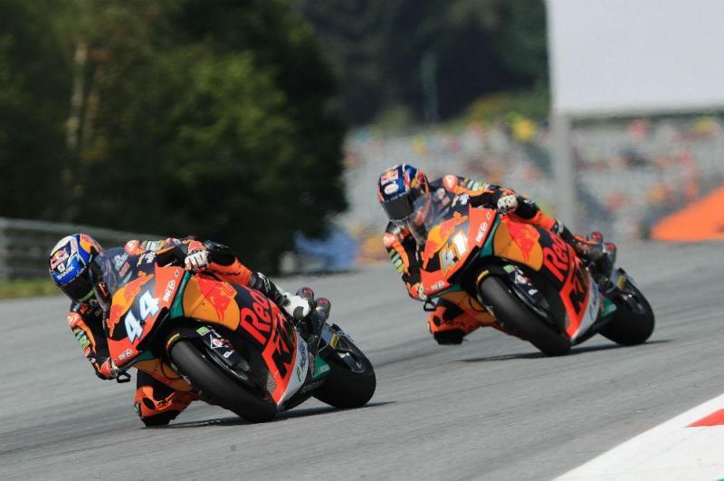 Miguel Oliveira (KTM Ajo)