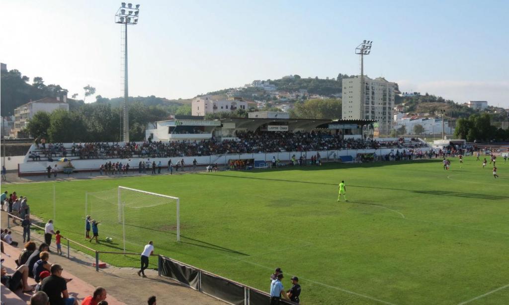 Campo Manuel Marques (Foto: Torreense)