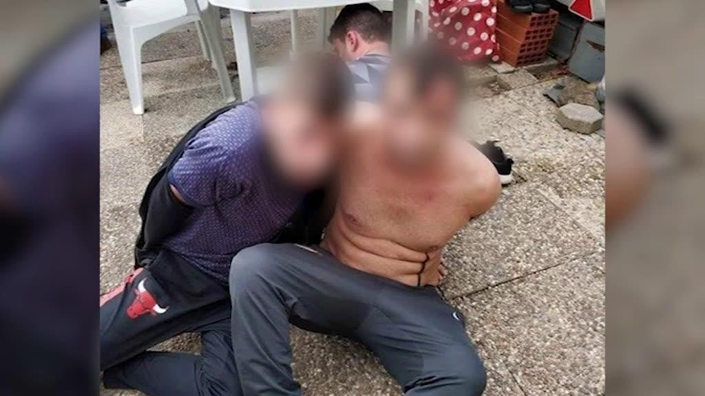 Fotos dos fugitivos do Tribunal: polémica ainda não acabou