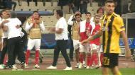 Champions: Benfica em Amesterdão, FC Porto em Moscovo