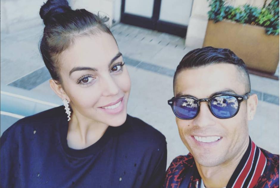 Indignada, Katia Aveiro insulta mulher que acusa Cristiano Ronaldo de violação