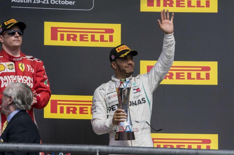 Hamilton e Raikkonen (Reuters)