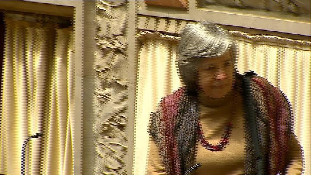 Helena Roseta demite-se do grupo de trabalho para alterar a Lei das Rendas