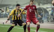 AEK-Atenas Bayern