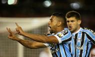 River Plate-Grêmio (Agustin Marcarian/Reuters)