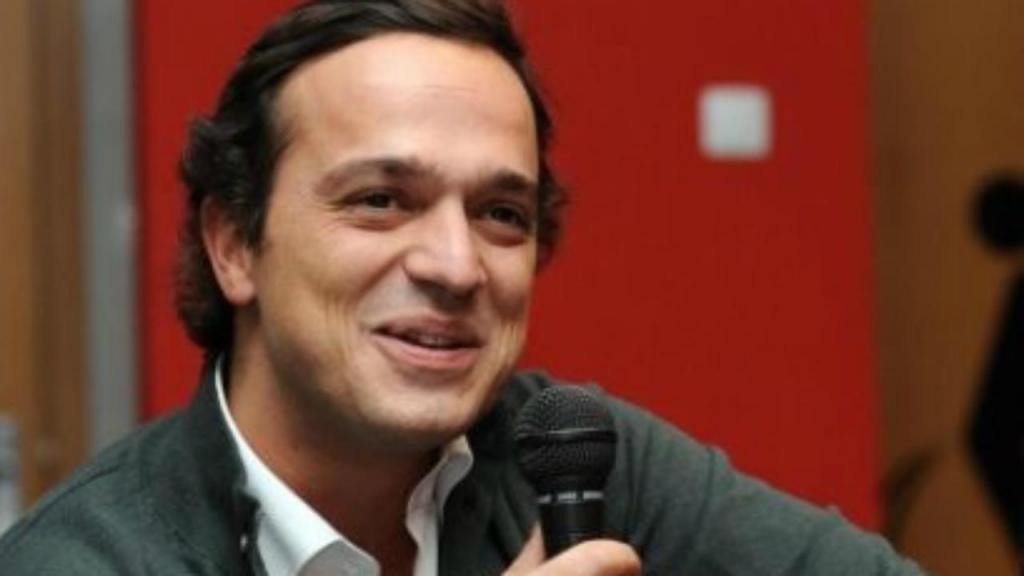 Hugo Pires