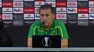 «Em Portimão foi o jogo em que corremos mais»