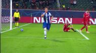 Parceria mexicana no segundo golo do FC Porto