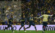 Boca Juniors-Palmeiras