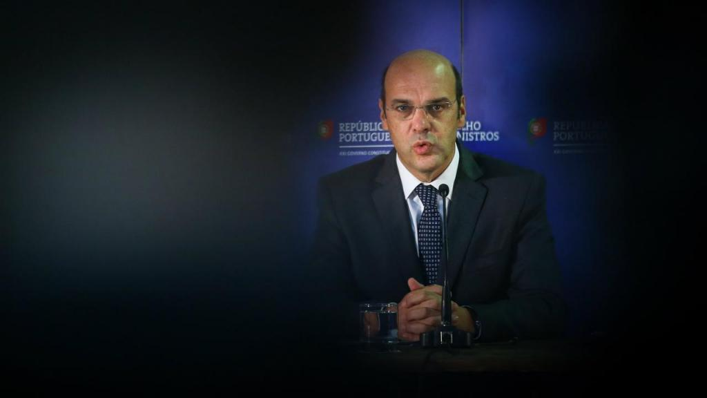 Ministro Adjunto e da Economia, Pedro Siza Vieira