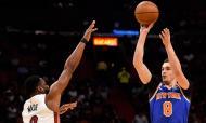 Miami Heat-New York Knicks