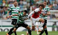 Sporting-Arsenal