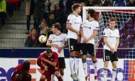 Salzburg-Rosenborg