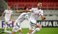 Trnava-Dinamo Zagreb