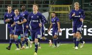 Anderlecht-Fenerbahce