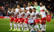 Rangers-Spartak Moscovo