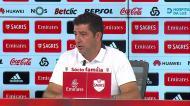 «Arouca na Taça? Não há jogos fáceis»