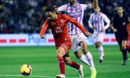 Valladolid e Espanhol empataram