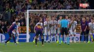 Imagem da semana: Inter perdeu em Camp Nou mas fez o TPC