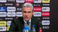 Luís Castro: «Foi um jogo tremendo, de grande dedicação»
