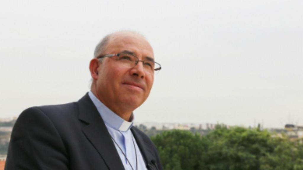 Padre Rui Valério