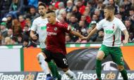 Hannover-Augsburg