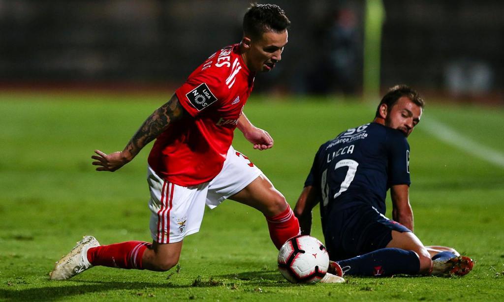 Belenenses-Benfica