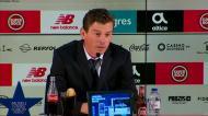 Nuno Manta Santos explica o que mudou no Feirense após a entrada de Herrera