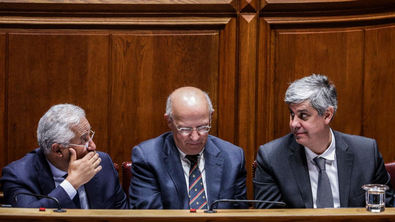 Debate do Orçamento