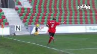 Liga Revelação: Guga coloca o Benfica na frente do marcador