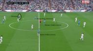 A análise ao Espanhol de Barcelona