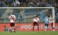 Grémio-River Plate (Reuters)