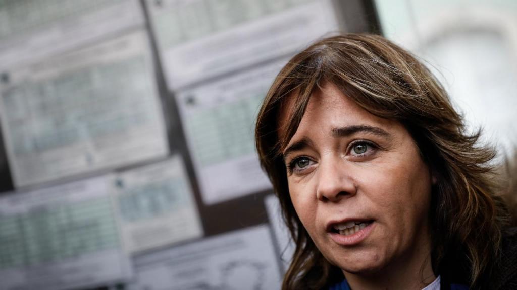 Catarina Martins, Bloco de Esquerda