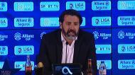 Capucho alerta para mudanças na prova: «Deviam pensar a Taça da Liga»