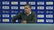 Peseiro relembra 2005: «Também houve contestação e chegámos à final da Liga Europa»